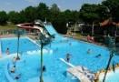 Linberg park - uitbreiding waterpark